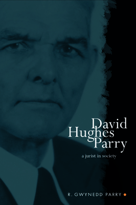 David Hughes Parry