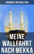Meine Wallfahrt nach Mekka