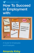 How to Succeed in Employment with Specific Learning Difficulties