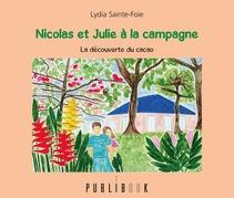 Nicolas et Julie à la campagne