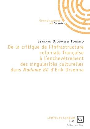 De la critique de l'infrastructure coloniale française à l'enchevêtrement des singularités culturelles dans Madame Bâ d'Erik Orsenna