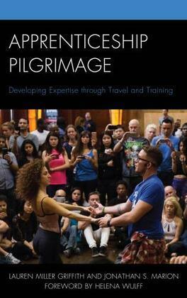 Apprenticeship Pilgrimage