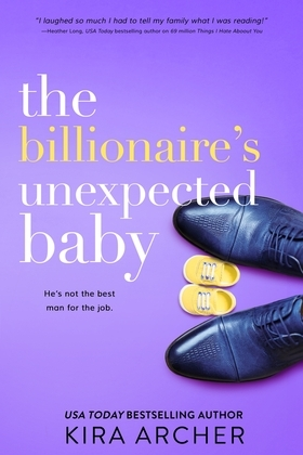 The Billionaire's Unexpected Baby