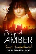 Project Amber: The Milestone Incident