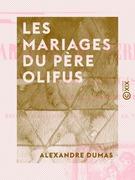 Les Mariages du père Olifus