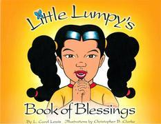 Little Lumpy's Book of Blessings