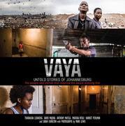Vaya: Untold Stories of Johannesburg