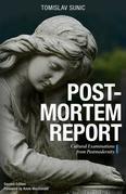 Postmortem Report