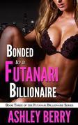 Bonded To The Futanari Billionaire