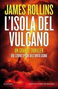 L'isola del vulcano