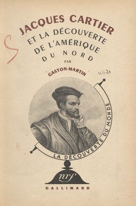 Jacques Cartier et la découverte de l'Amérique du Nord