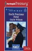 Each Precious Hour