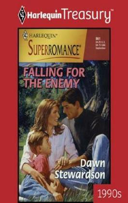 Dawn Stewardson - Falling for the Enemy