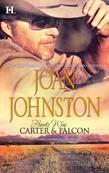 Hawk's Way: Carter & Falcon