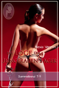 Die Loge der Jungfrauen-Jäger, Sammelband 7-9 (Erotik)