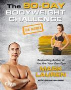 The 90-Day Bodyweight Challenge for Women