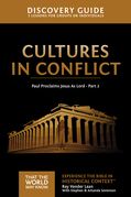 Cultures in Conflict Discovery Guide
