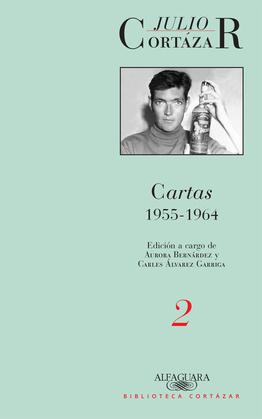 Cartas 1955-1964 (Tomo 2)