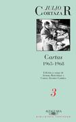 Cartas 1965-1968 (Tomo 3)