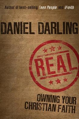 Real: Owning Your Christian Faith