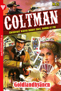 Coltman 21 - Erotik Western