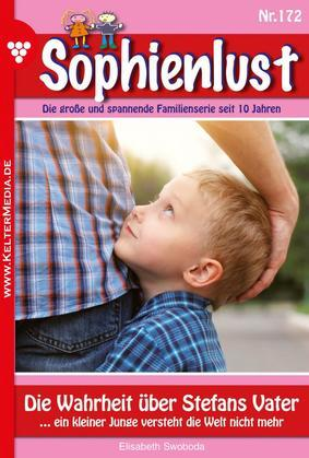 Sophienlust 172 - Familienroman
