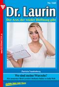 Dr. Laurin 160 - Arztroman