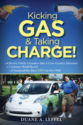 Kicking Gas and Taking Charge!