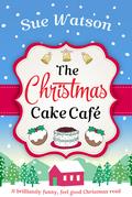 The Christmas Cake Café