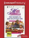 The Women in Joe Sullivan's Life