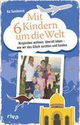 Mit sechs Kindern um die Welt