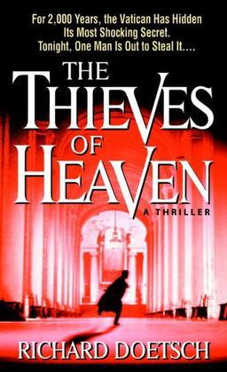 The Thieves of Heaven