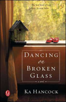 Dancing on Broken Glass
