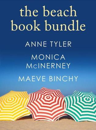 The Beach Book Bundle: 3 Novels for Summer Reading: Breathing Lessons, The Alphabet Sisters, Firefly Summer