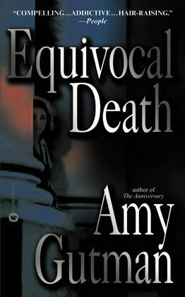 Equivocal Death: A Novel
