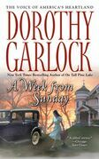Dorothy Garlock - A Week from Sunday
