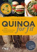 Quinoa for fit