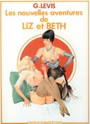 Les Nouvelles Aventures de Liz et Beth