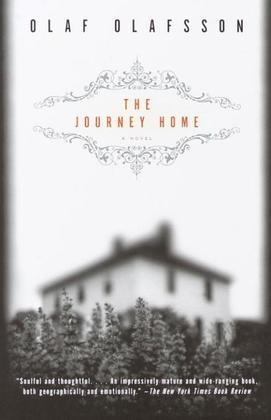 The Journey Home: A Novel