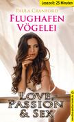 FlughafenVögelei | Erotische 24 Minuten - Love, Passion & Sex (abspritzen, Analsex, Besondere Orte, Blowjob, Lecken, Tabulos)