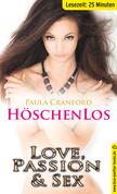 HöschenLos | Erotische 26 Minuten - Love, Passion & Sex