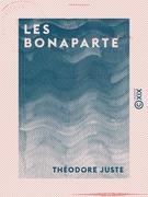 Les Bonaparte - Correspondance du roi Joseph avec Napoléon