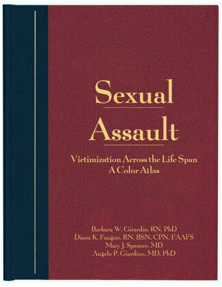 Sexual Assault: A Color Atlas: Victimization Across the Life Span