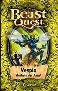 Beast Quest 36 - Vespix, Stacheln der Angst
