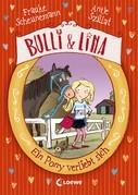 Bulli & Lina 1 - Ein Pony verliebt sich