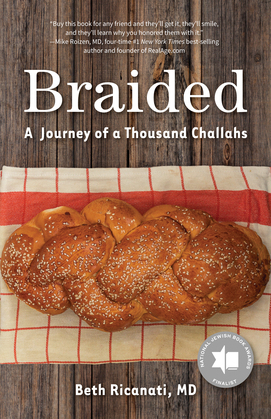 Make Challah and Call Me in the Morning