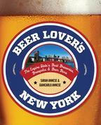 Beer Lover's New York