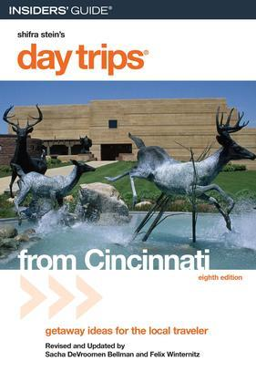 Day Trips® from Cincinnati