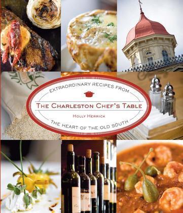 Charleston Chef's Table