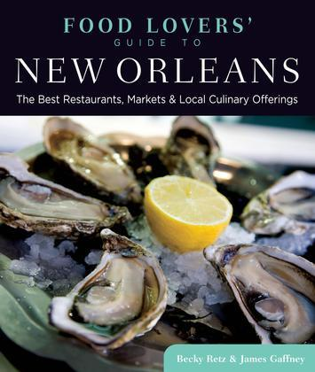 Food Lovers' Guide to® New Orleans